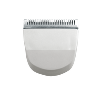 White Peanut Texturizing Replacement Blade #2070