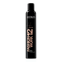 Fashion Work 12 Versatile Hairspray
