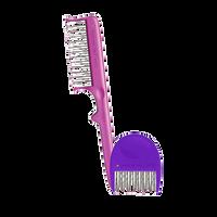 Teeze w/Eez Pink with Purple Mini