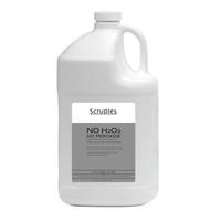 No H202 - No Peroxide