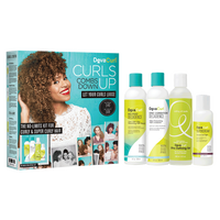 Spring Curl Kit - Super Wavy Hair