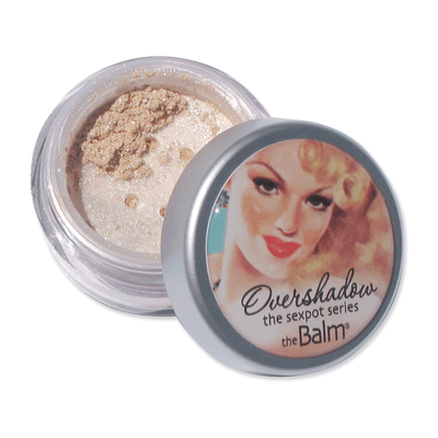Overshadow® Shimmering All-Mineral Eyeshadow