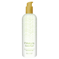 Raydiant Pineapple Coconut Moisturizer