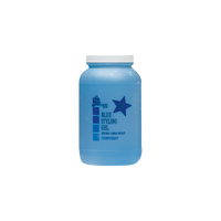 Blue Styling Gel