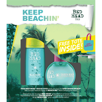 Bed Head - Keep Beachin Styling Duo