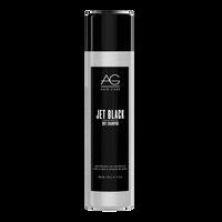 Jet Black Dry Shampoo