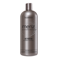 5 Minute Haircolor Activator