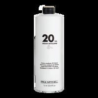 20 Volume Cream Developer - The Color