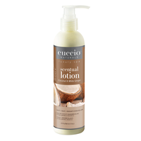 Coconut & White Ginger Scentual Lotion