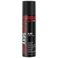 Style Sexy Hair - H2NO Dry Shampoo