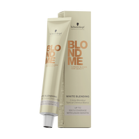 BlondMe White Blending Cream