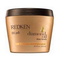 Diamond Oil Deep Facets Intensive Mask