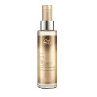 Keratin Boost Essence Leave-In Treatment - Luxe Oil