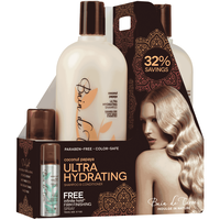 Coconut Papaya Duo with Infinite Finishing Spray