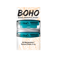BOHO Bed Head Boho Manipulator Texturizer Duo