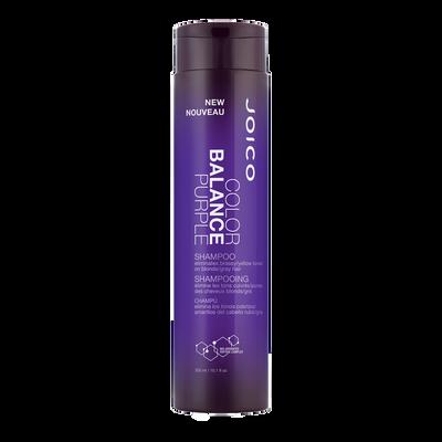Color Balance Purple Shampoo