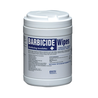 Barbicide Wipes