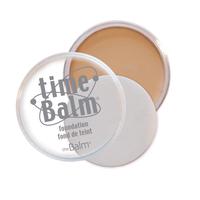 timeBalm® Medium to Full Coverage Foundation