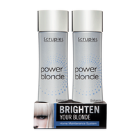 Power Blonde Shampoo & Conditioner - At Home Duo