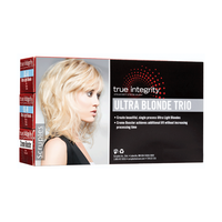 True Integrity Ultra Blonde Trio