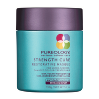 Restorative Masque - Strength Cure