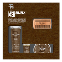 Bed Head for Men Lumberjack Pack