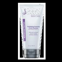 Exfoliating Foaming Facial Cleanser - Skin Care