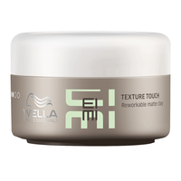 Texture Touch Reworkable Matte Clay