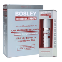 Women''s Regrowth Treatment with Follicle Energizer
