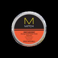 Mitch - Reformer Texturizer