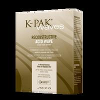 K-PAK Reconstructive Acid Wave