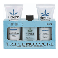 On The Fly Faves - Triple Moisture
