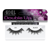 Double Up Lashes # 201