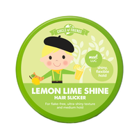 Lucs - Lemon Lime Shine Hair Slick