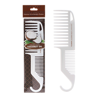 Ultra Smooth - Coconut Shower Comb