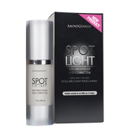 Spot Light Skin Brightener and Corrector