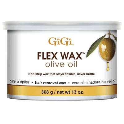 Olive Oil Flex Wax