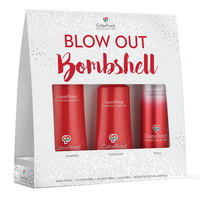 Blow Out Bombshell