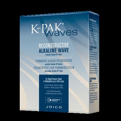 K-PAK Alkaline Wave for Color Treated Hair