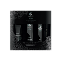 Awapuhi Wild Ginger Trio with Free BOHO Headband