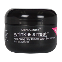 Wrinkle Arrest Day Cream