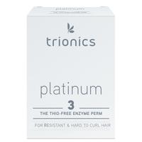 Platinum Perm 3 Resistant