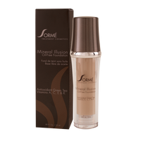 Oil Free Luminous Foundation Collection