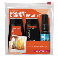 Total Results Summer Rescue Mega Sleek Duo