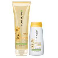 Biolage Aquagel SmoothProof  Shampoo & Conditioner Duo