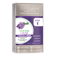 Bare Luxury Lavender & Sage