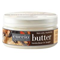 Vanilla Bean & Sugar Butter Blend