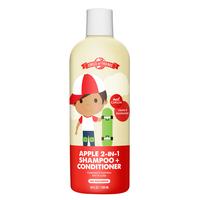 Apple 2-in-1 Shampoo/Conditioner