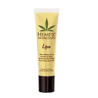 Lips Ultra-Moisturizing Herbal Lip Balm