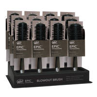 Wet Brush - Epic Blowout Round Brush - 12 Piece Display